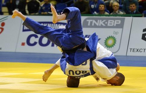 Сборная Российской Федерации подзюдо одержала победу вкомандном зачёте начемпионате Европы