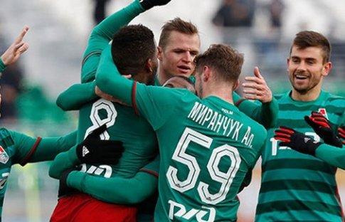 «Локомотив» проиграл сражение, ноне войну— Юрий Семин