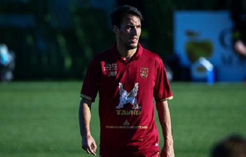 Футболисты «Рубина» безуспешно играли при завершении атак вматче с«Динамо»— Попов