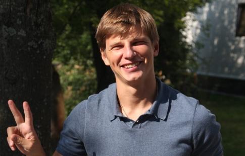 Аршавин: «Моментами конечно пугает, что придется закончить карьеру»