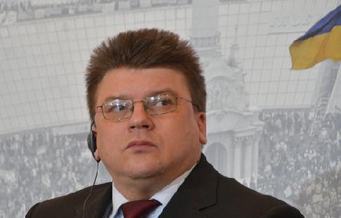 Ясчитаю поездку борцов наЧЕ в Российскую Федерацию недопустимой— Игорь Жданов