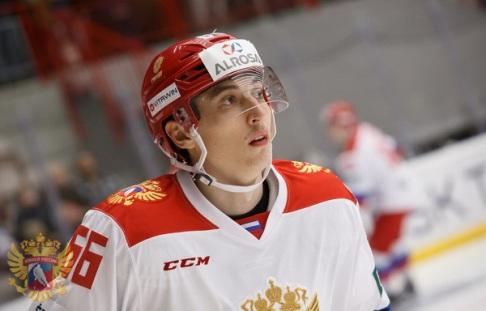 17 хоккеистов внесены вначальную заявку сборной России наЧМ