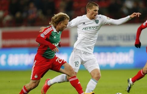 Победитель чемпионата русской футбольной премьер-лиги получит 368 млн руб.