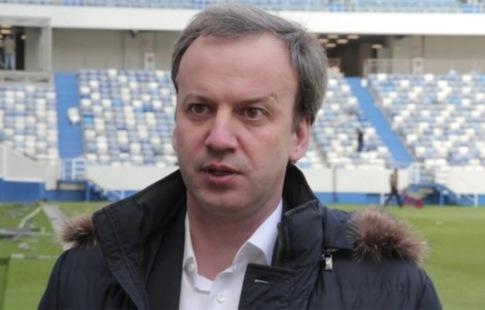 «Локомотив» небудет снижать бюджет— Аркадий Дворкович