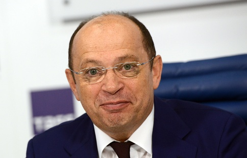 Суперкубок РФ 2018 пройдет вНижнем Новгороде— Сергей Прядкин