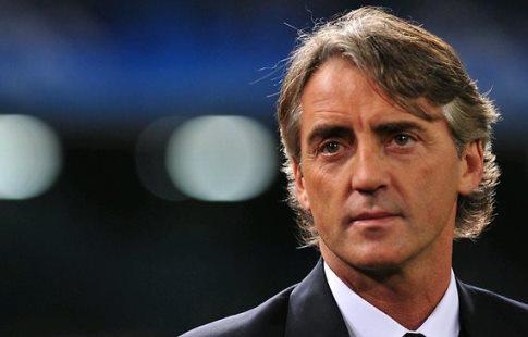 Манчини стал новым основным  тренером сборной Италии