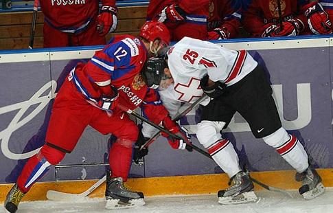 таблица хоккей швейцария а национальная лига
