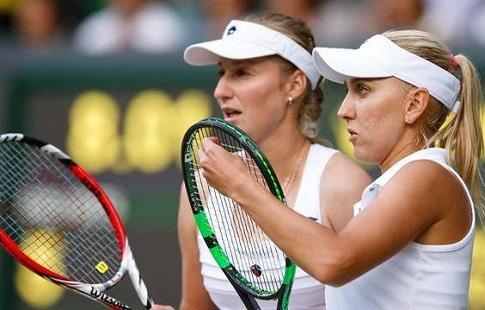 Веснина иМакарова победили натурнире WTA вМадриде