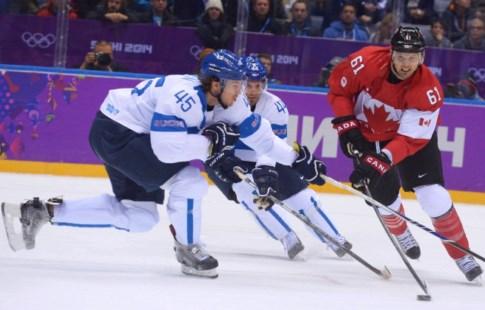 Финляндия— США— 6:2. Видеообзор матчаЧМ похоккею