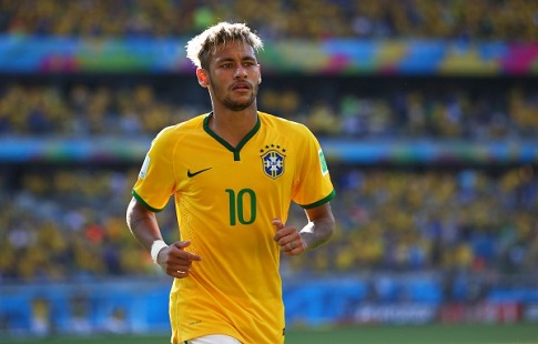 Сборная Бразилии объявила итоговую заявку наЧМ