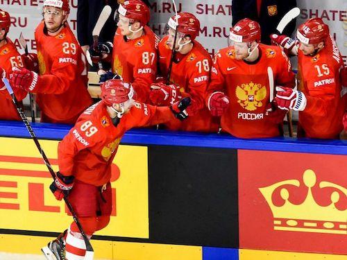 Сборная Канады переиграла Германию изаняла 3-е место вгруппе