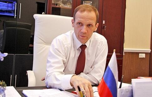 Тихонов заявил обуходе изСоюза биатлонистов