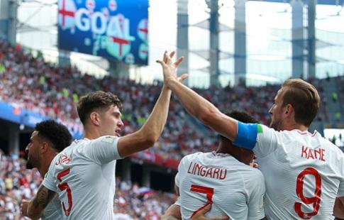 Хорватия— Великобритания: букмекеры назвали фаворита матча