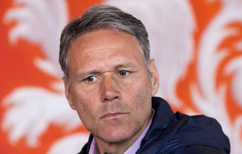 Марко ван бастен объявил что ФИФА предоставит отчет поЧМ-2018 осенью