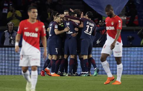 Буффон— встарте «ПСЖ» наСуперкубок Франции против «Монако», Неймар— взапасе