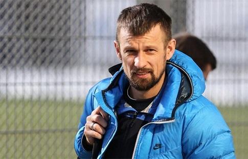 Шатов пропустит ответный матч «Зенита» сминским «Динамо»