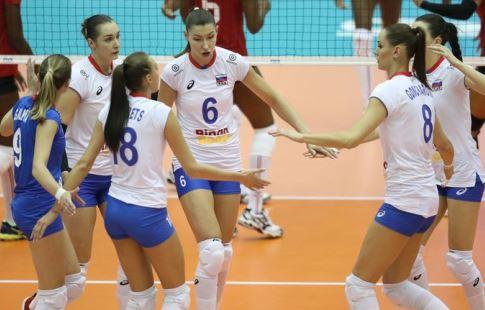 Как сыграла сборная россии по волейболу сегодня [PUNIQRANDLINE-(au-dating-names.txt) 59