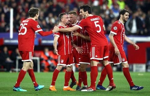 Футбол бавария- боруссия онлайн трансляции русская