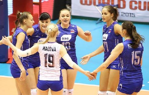 Волейбол сборная россии 2019 женщины [PUNIQRANDLINE-(au-dating-names.txt) 50