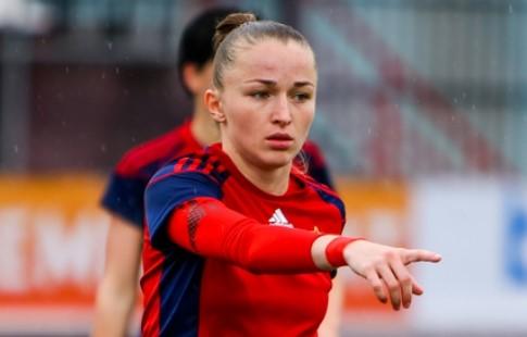Футбол женщины испания суперлига онлайн