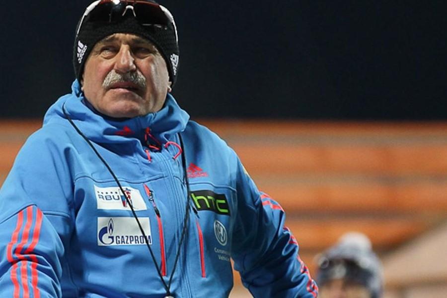 Касперович: «Логинов пережил колоссальное давление со стороны коллег»