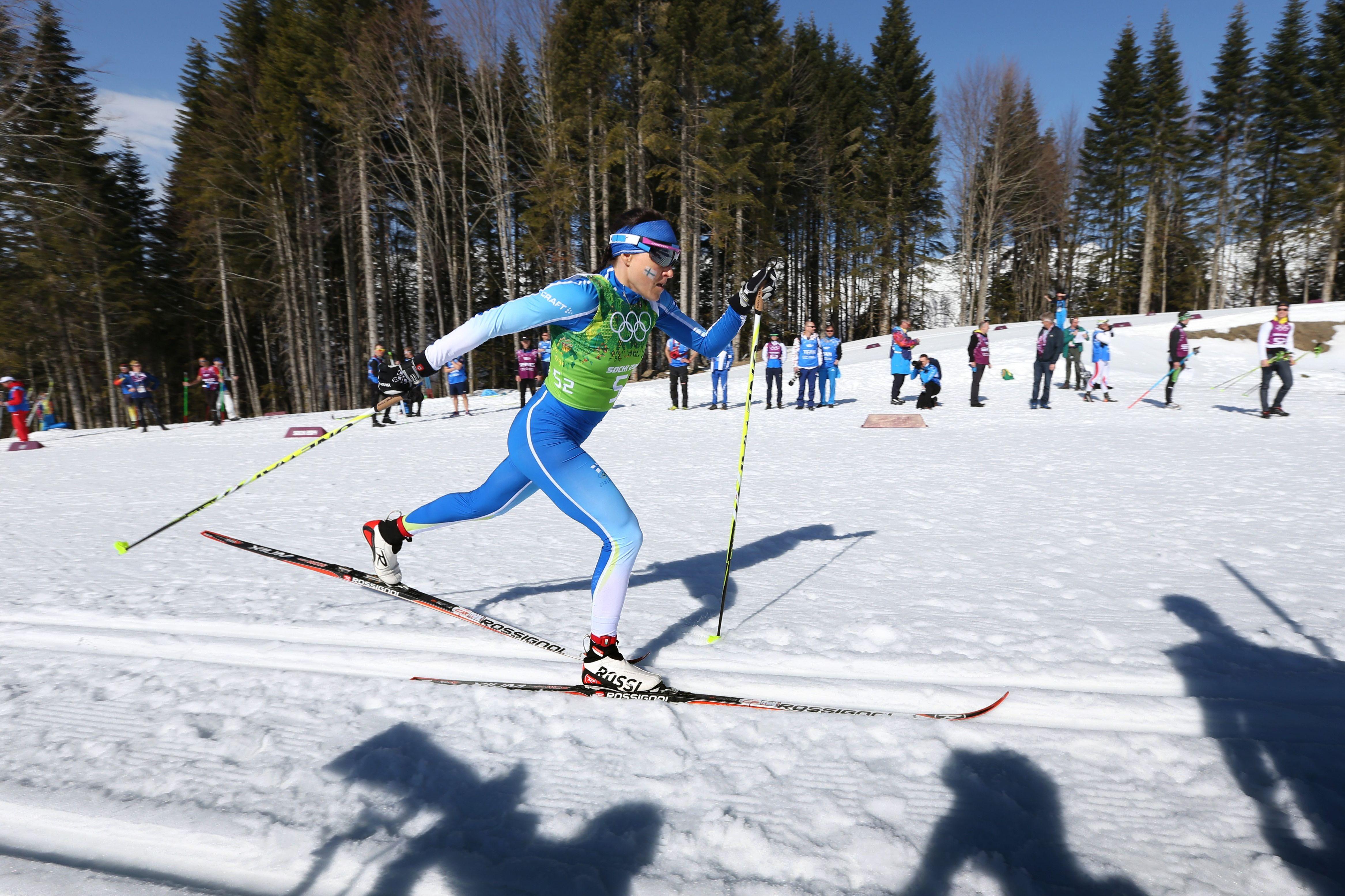 Шашилов: У женской сборной России по биатлону нет резерва