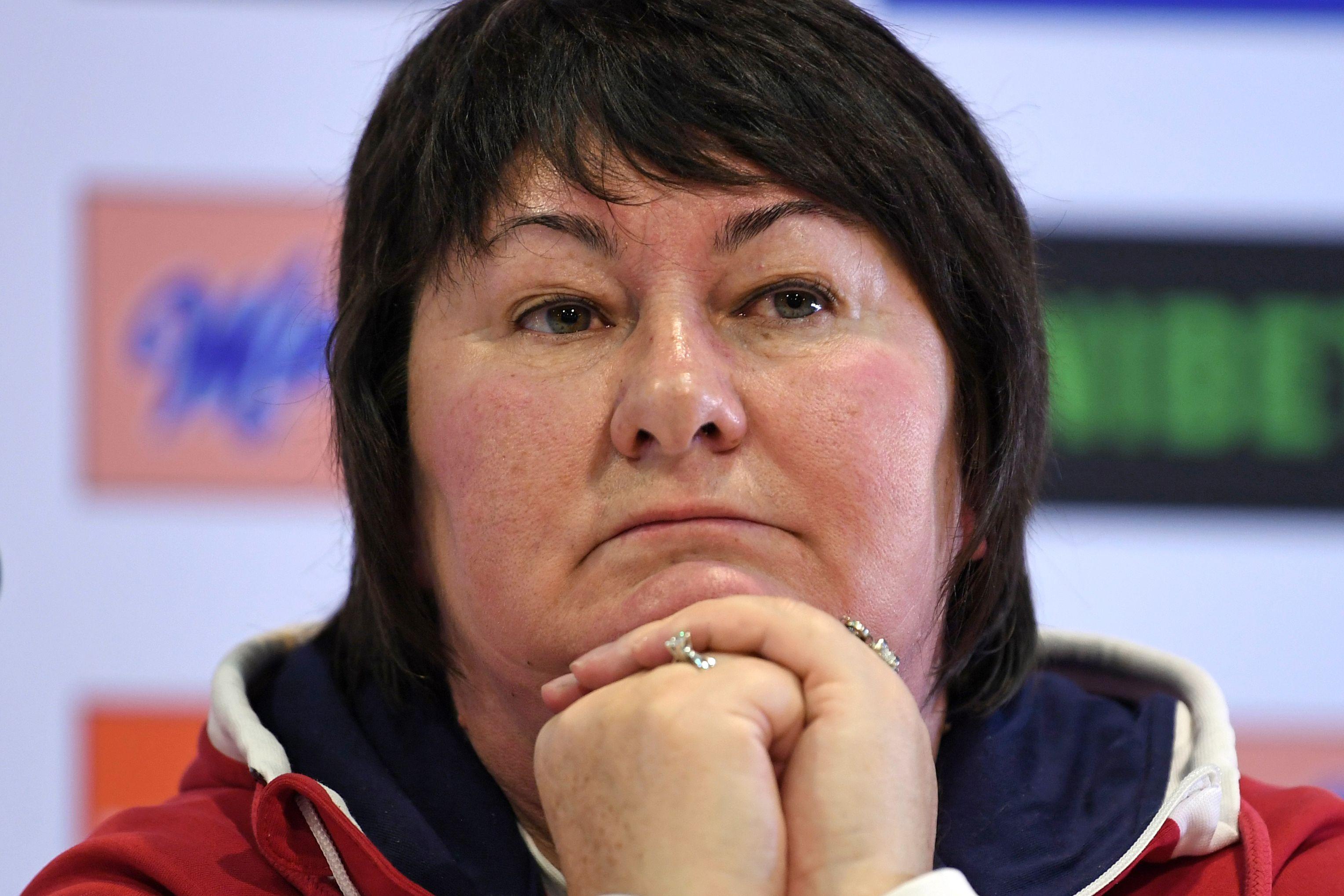 Вяльбе: В сборной России даже разговоров нет о пропуске чемпионата мира
