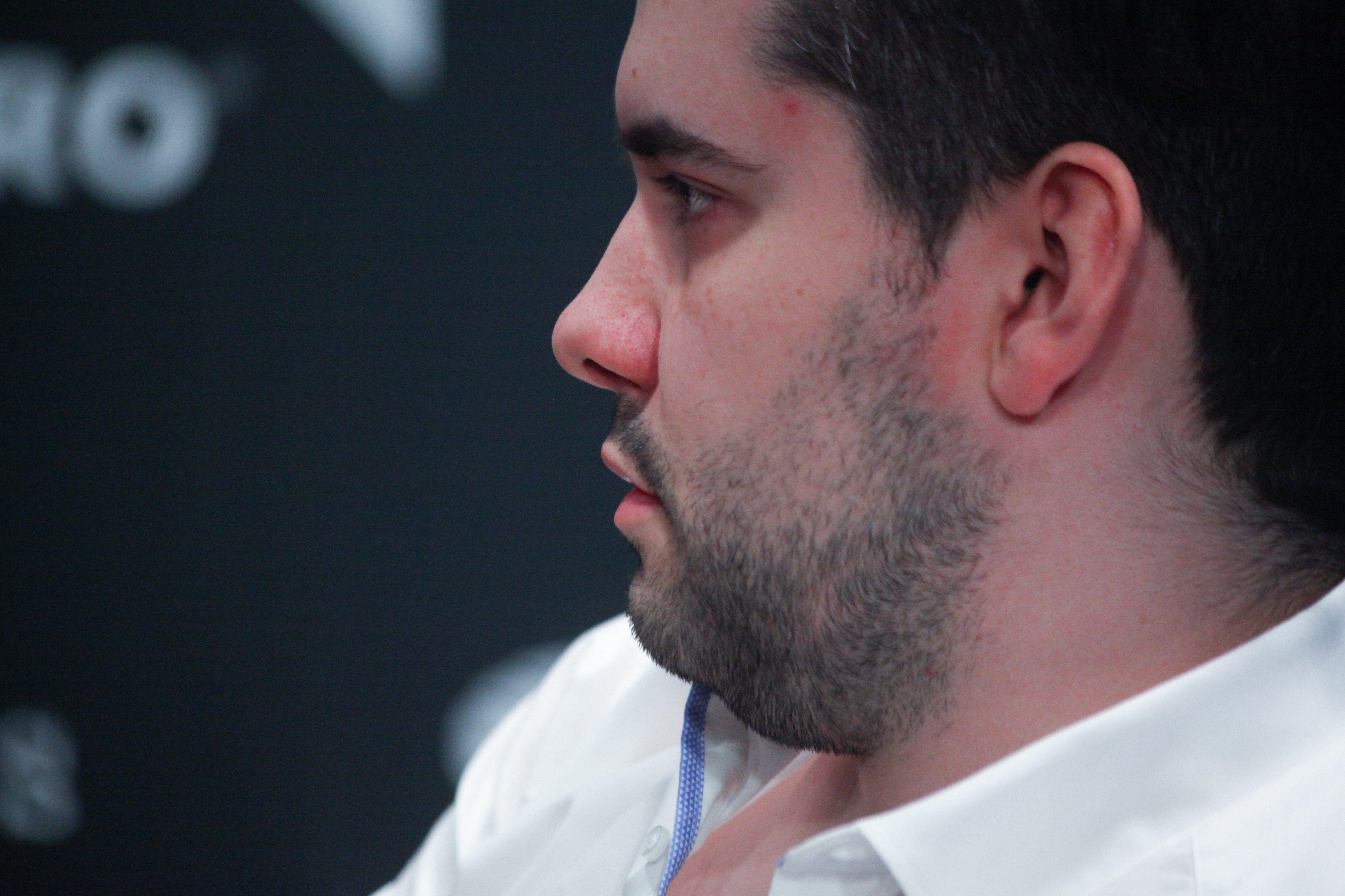 Непомнящий стал чемпионом России по шахматам