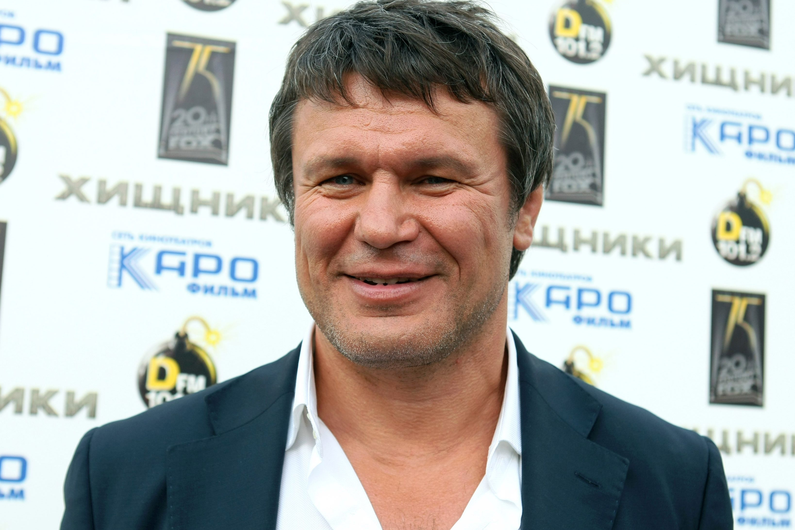 Тактаров заявил, что знает в деталях, как будет проходить бой Макгрегора и Порье