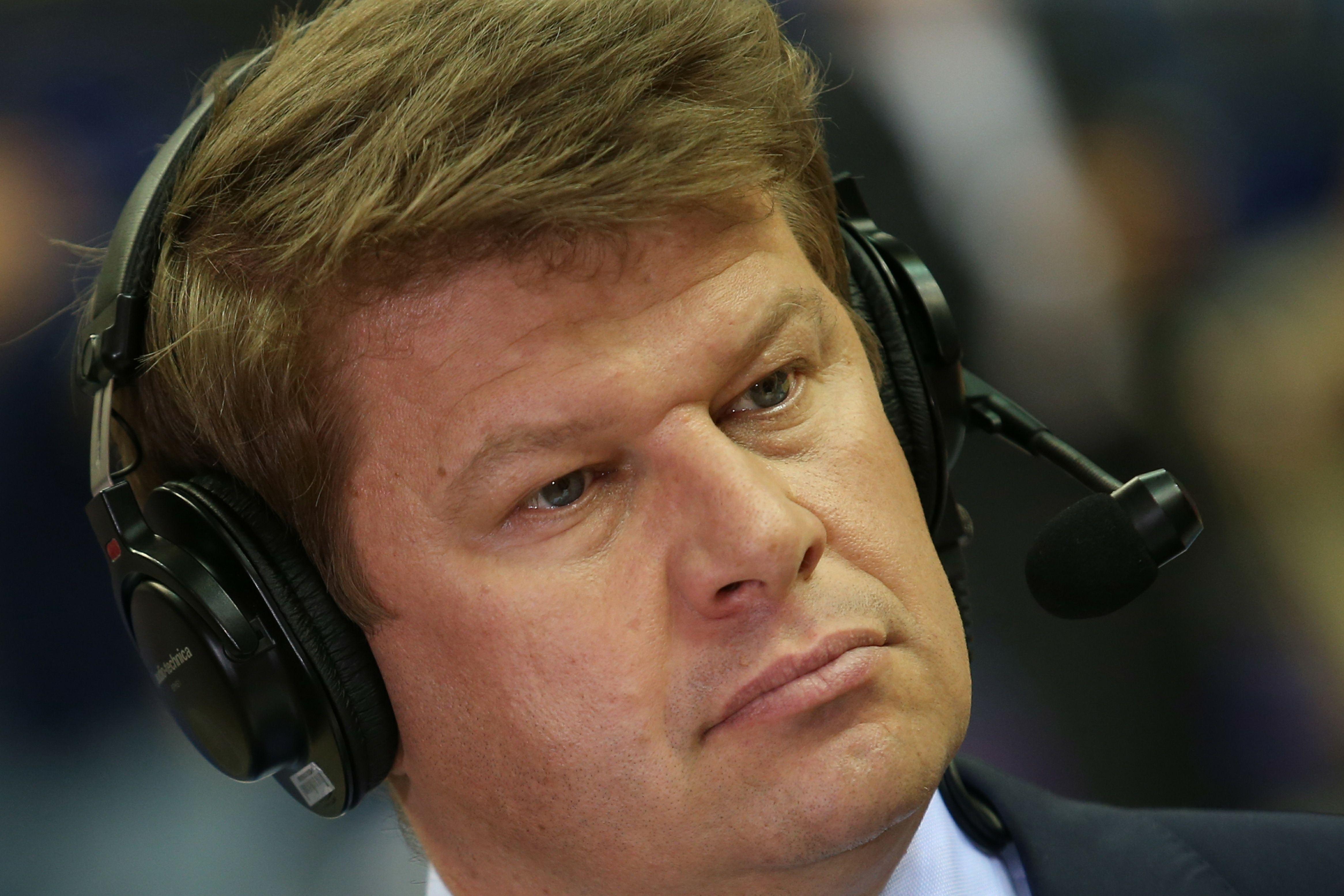 Губерниев назвал лидеров в мужской и женской сборной России по биатлону
