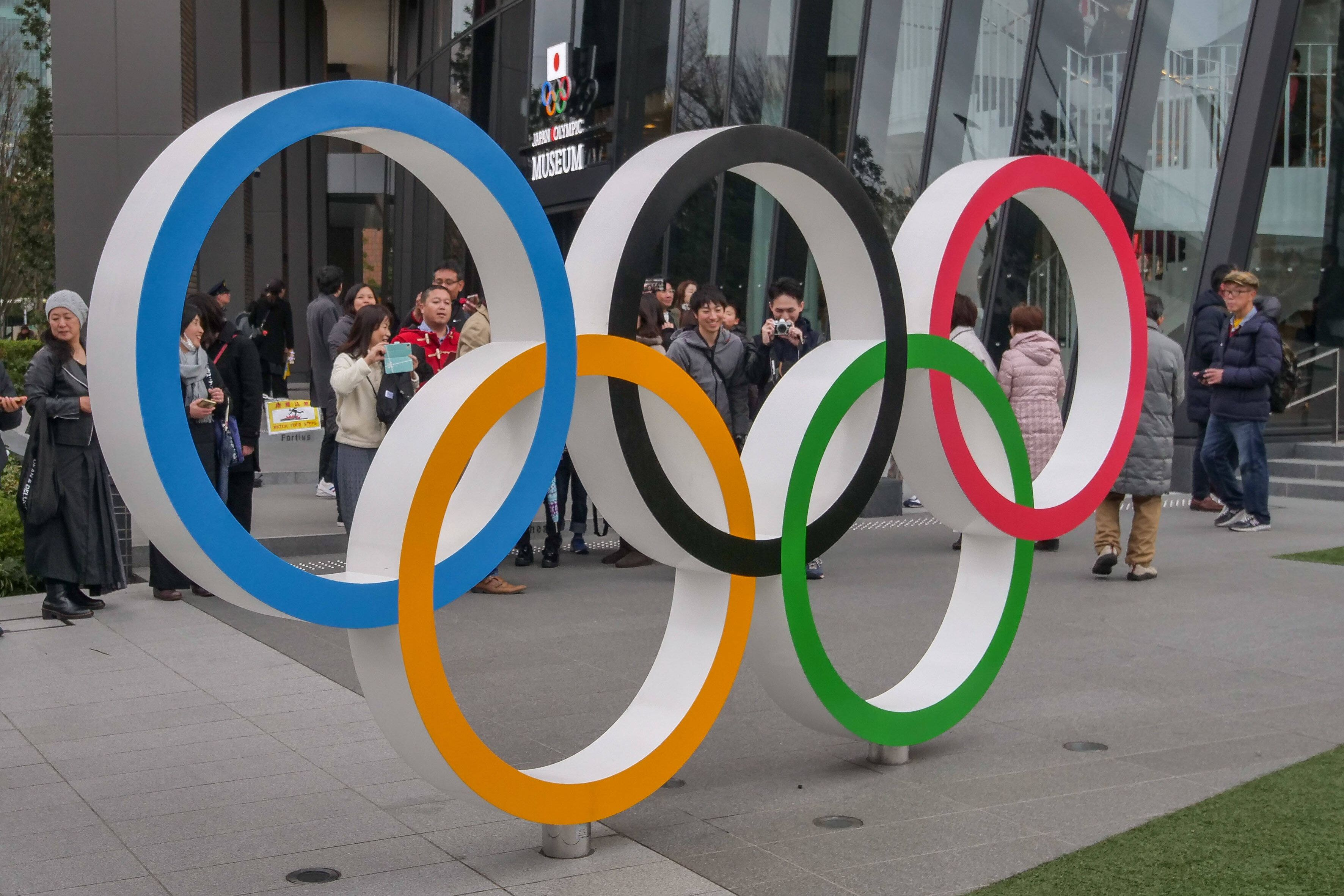 80 процентов жителей Японии требуют перенести Олимпийские игры