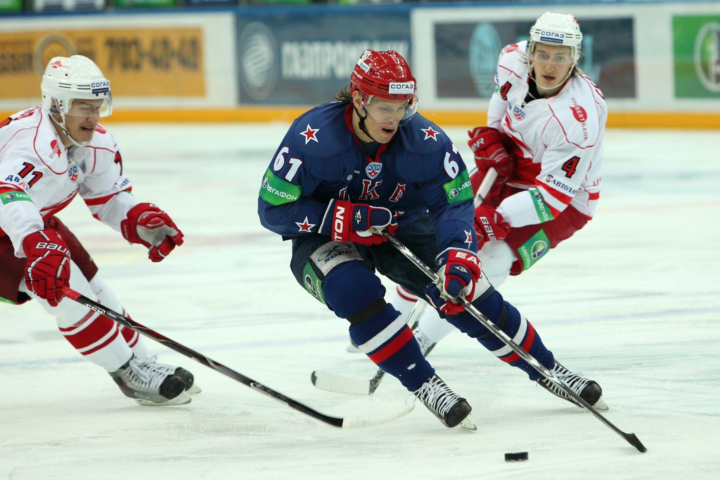 Лукашенко: Мы готовы организовать ЧМ по хоккею хоть завтра