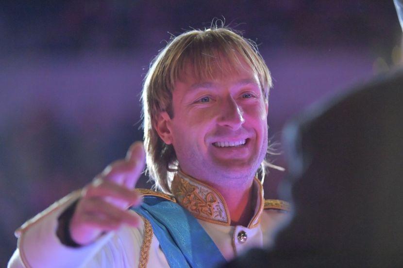 Президент бойцовского промоушена FNG готов организовать поединок Плющенко и хореографа Тутберидзе