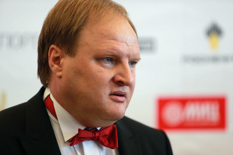 Ещё один промоутер заявил о готовности организовать бой Плющенко и хореографа Тутберидзе