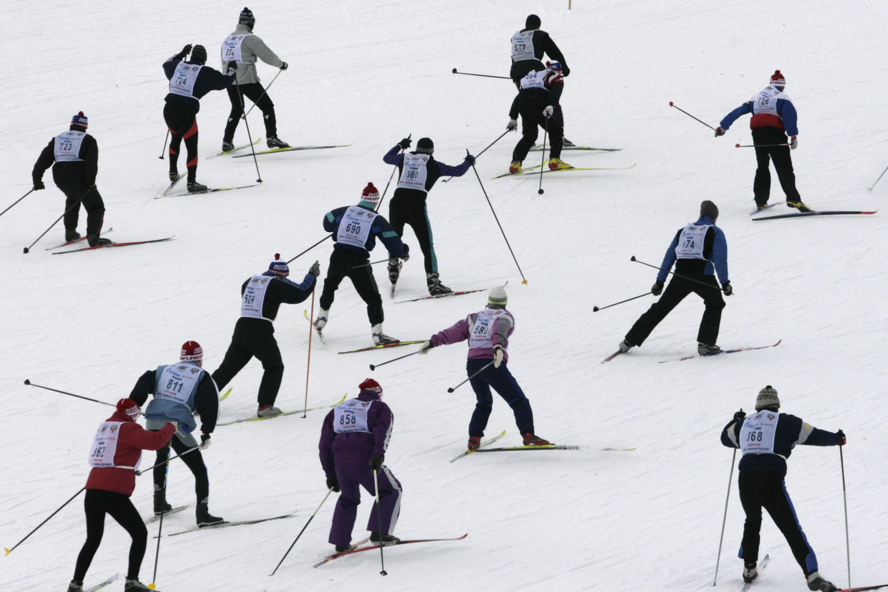 Чемпионат мира по лыжным видам спорта в Германии пройдёт без зрителей