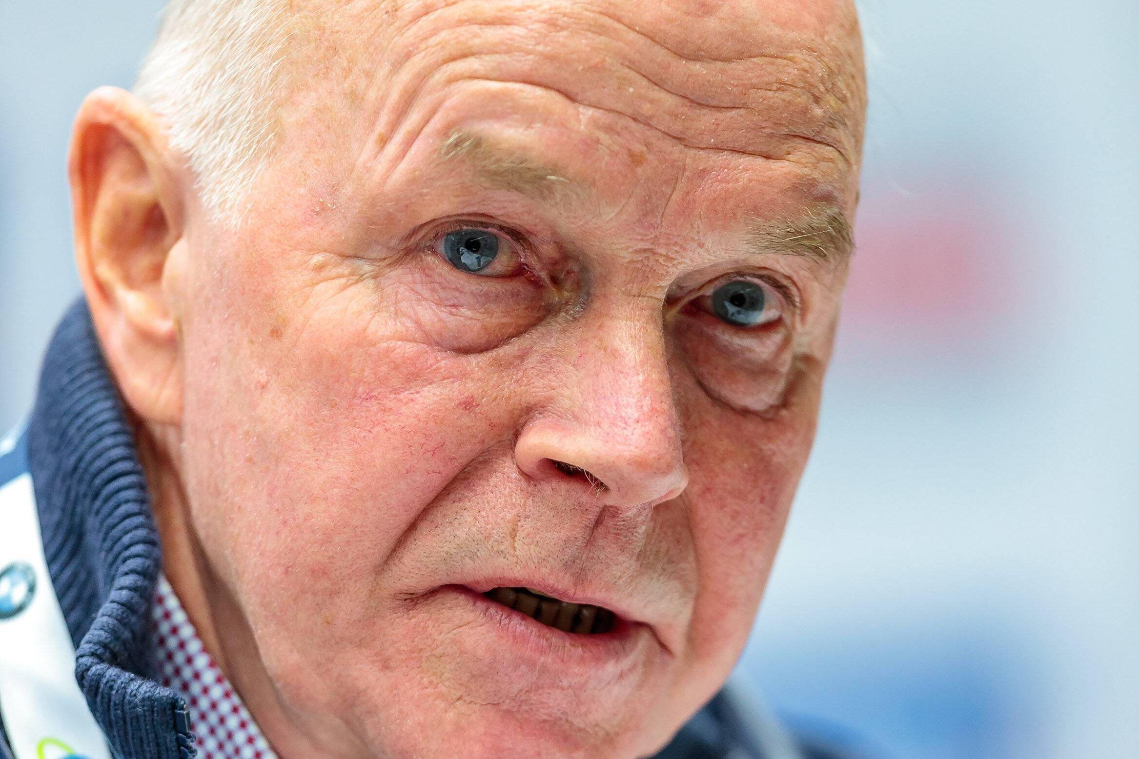 Экс-президента IBU Бессеберга могут посадить в тюрьму на срок до 10 лет