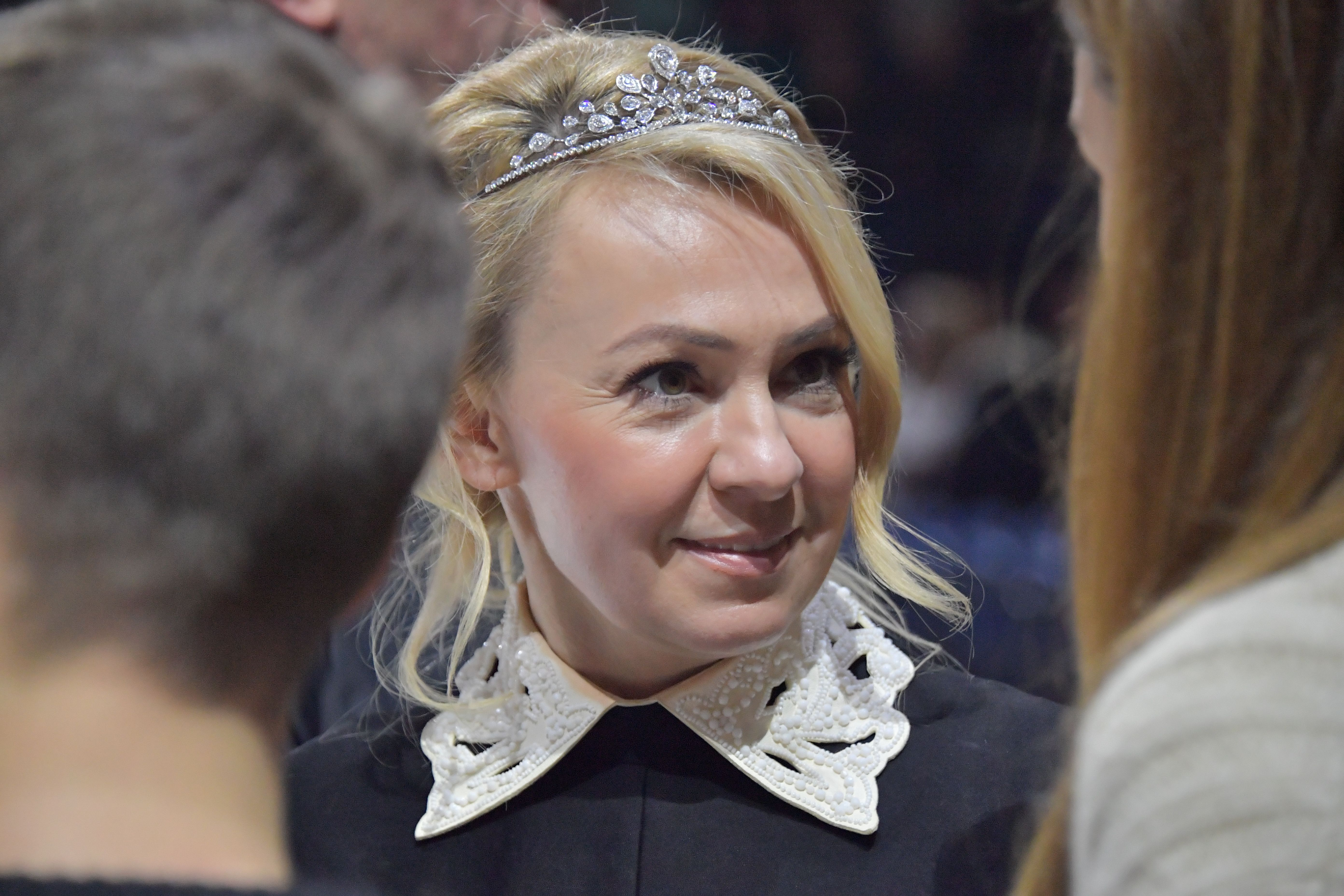 Рудковская жёстко высказалась о своём 8-летнем сыне: С фамилией Плющенко у него нет права на ошибку