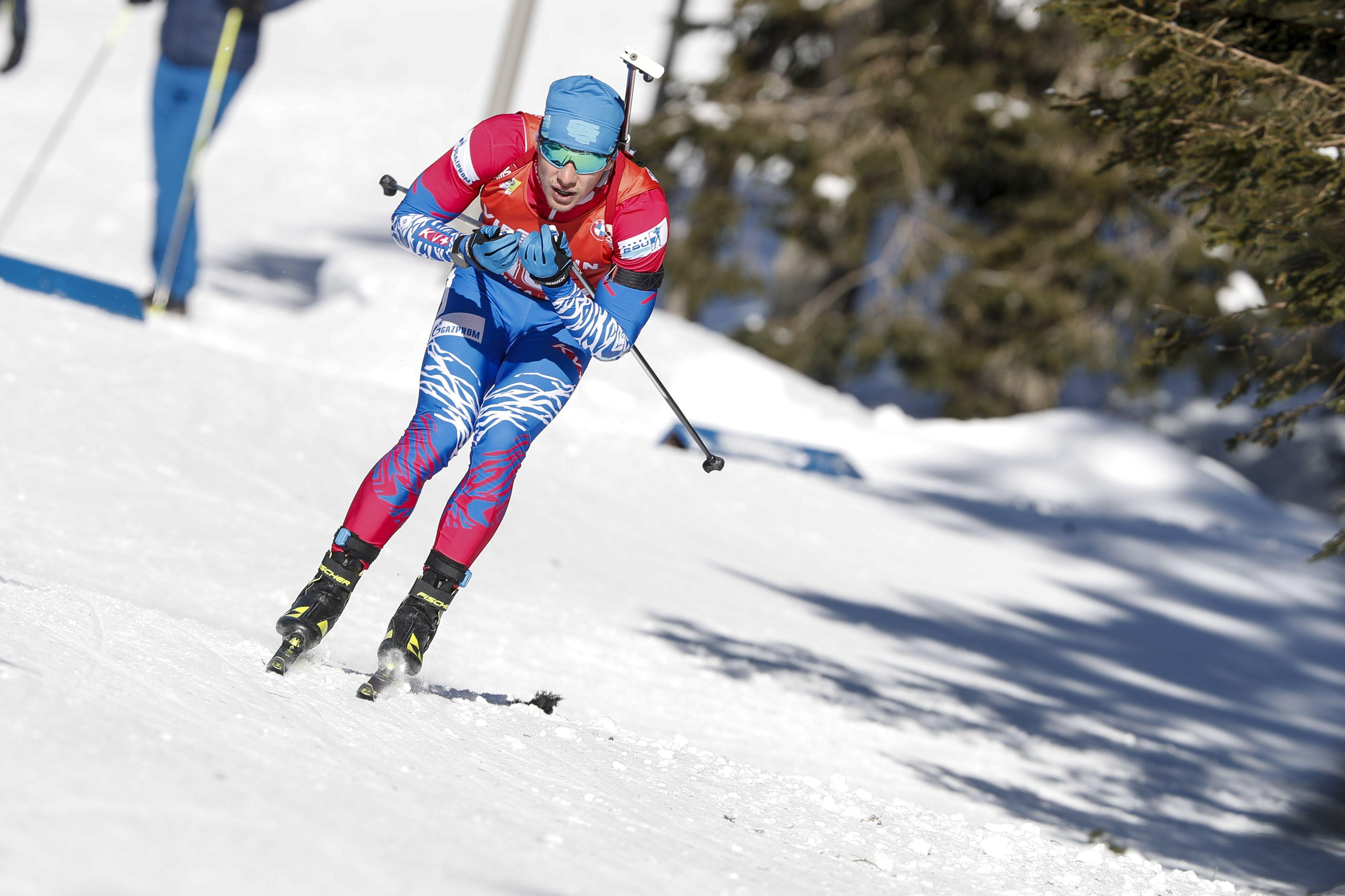 Васильев: В таком режиме на Олимпиаде делать нечего, надо пересматривать подготовку