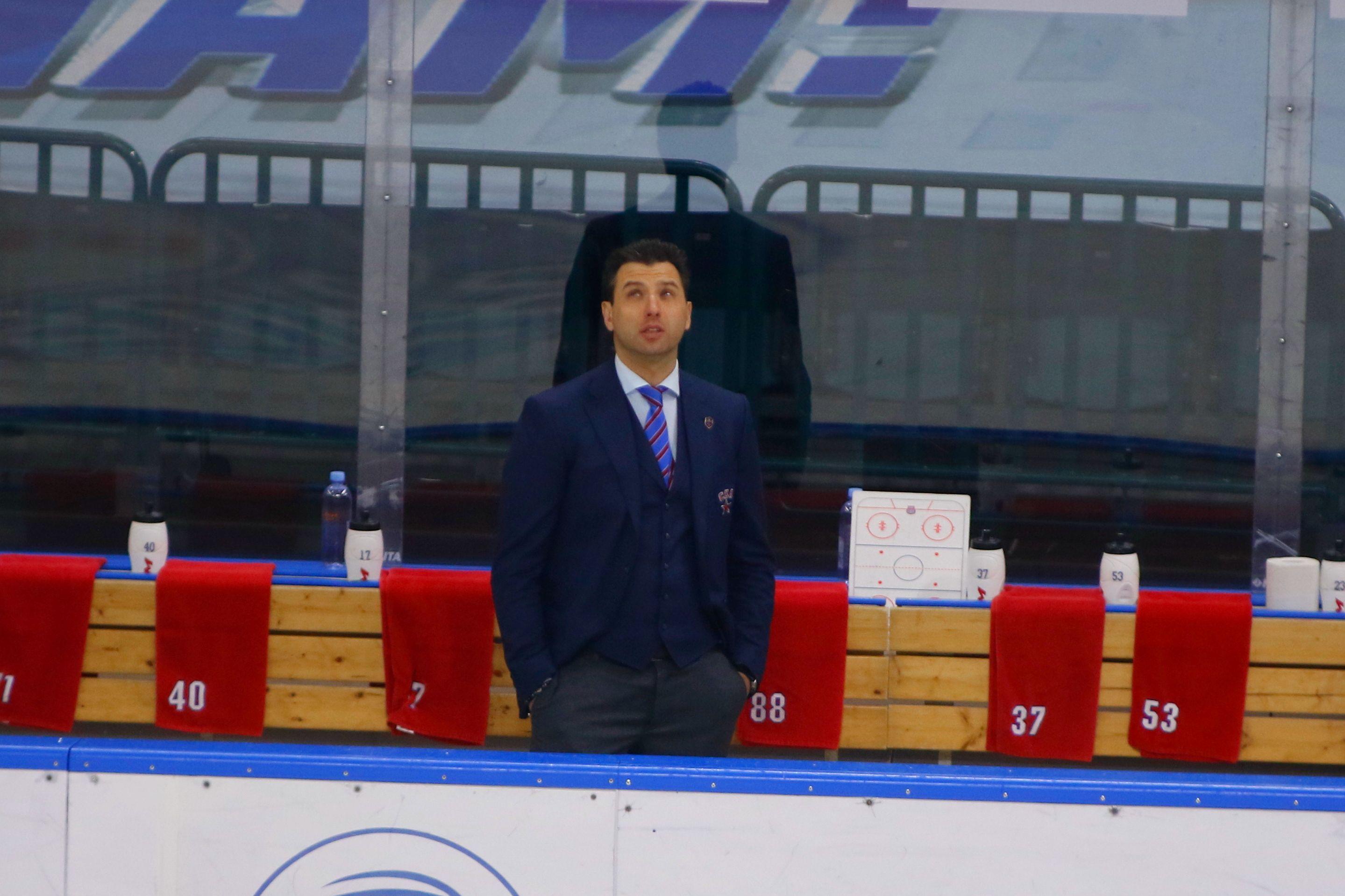 Ротенберг: Сборная России должна улучшить игру в большинстве перед чемпионатом мира по хоккею