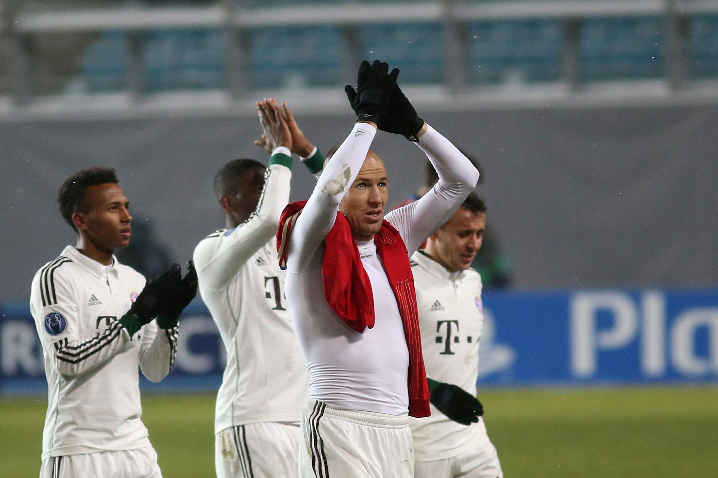 Матч Лиги чемпионов Лацио  Бавария находится под угрозой срыва