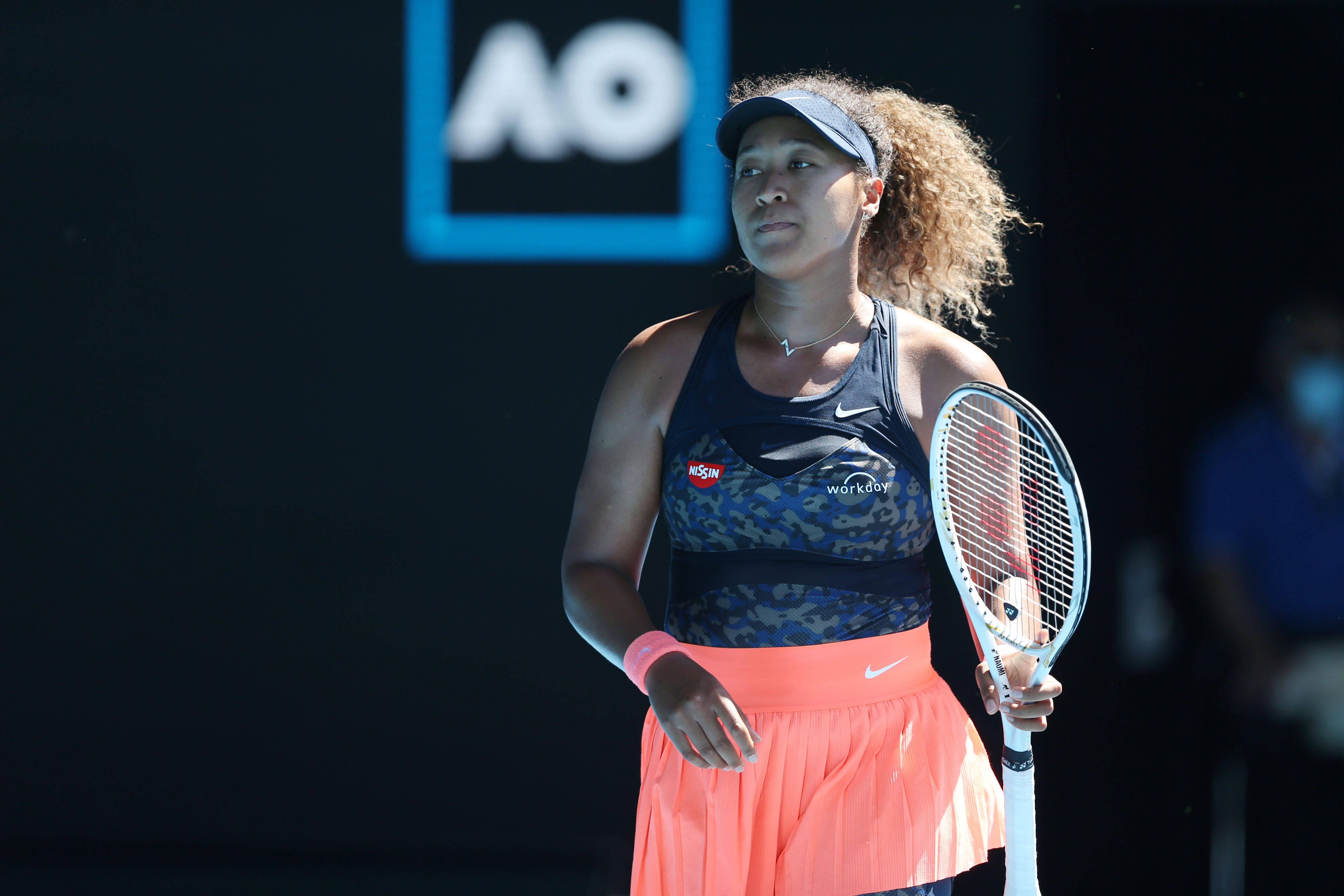 Осака выиграла Australian Open