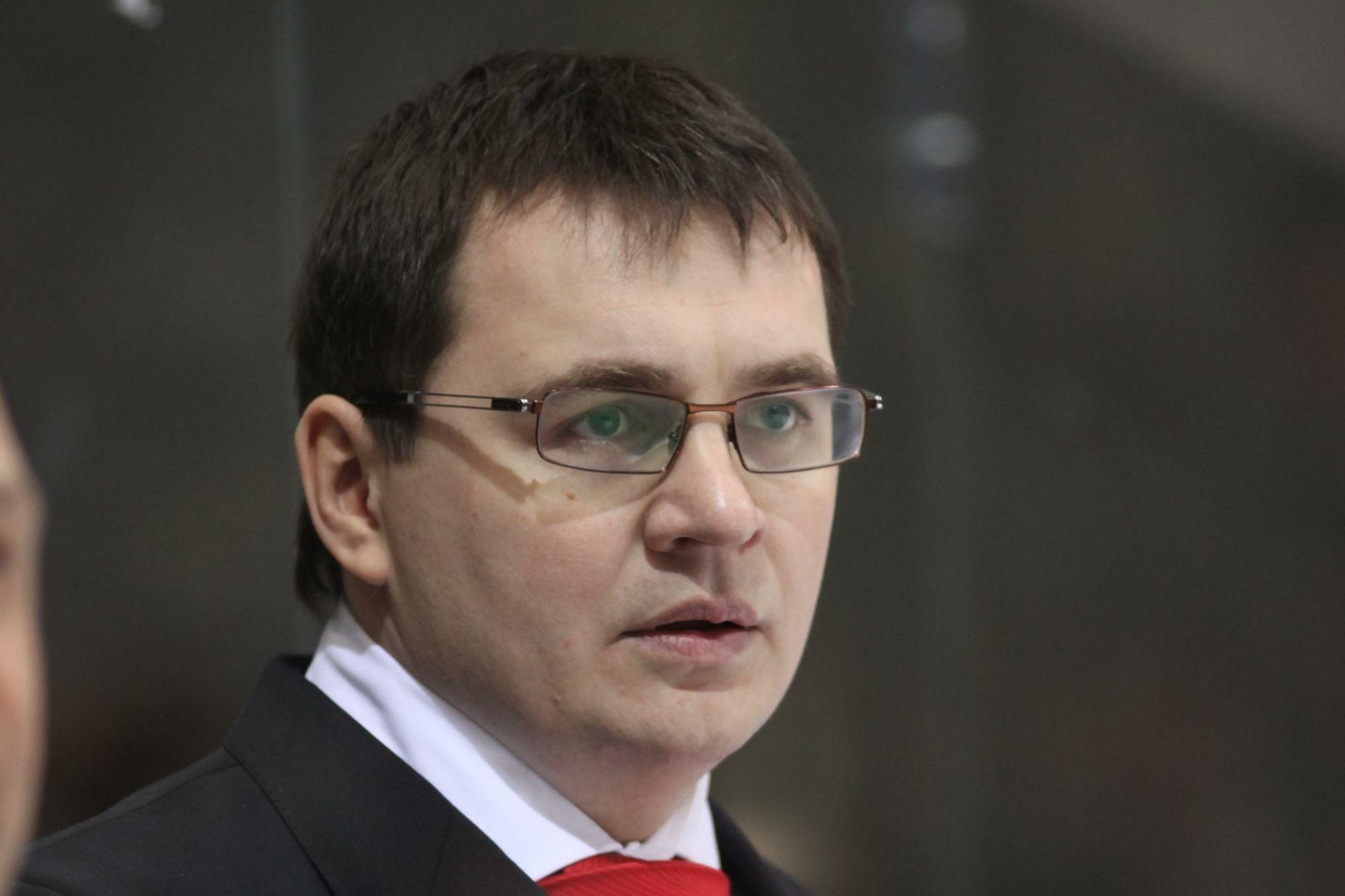 Чемпион ОИ Волчков: Может, Назаров обвинениями в адрес Панарина хочет найти себе работу