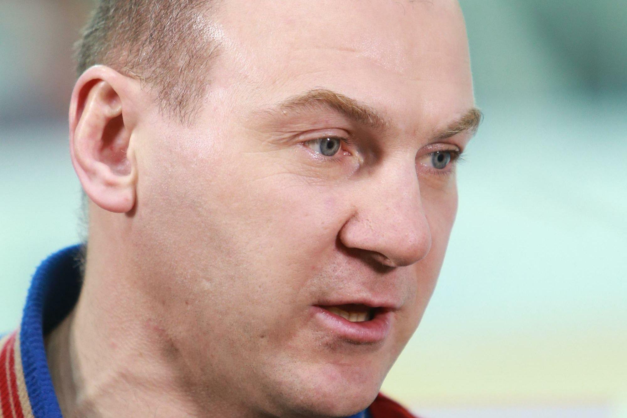 Николишин назвал бредом историю с обвинениями в адрес Панарина