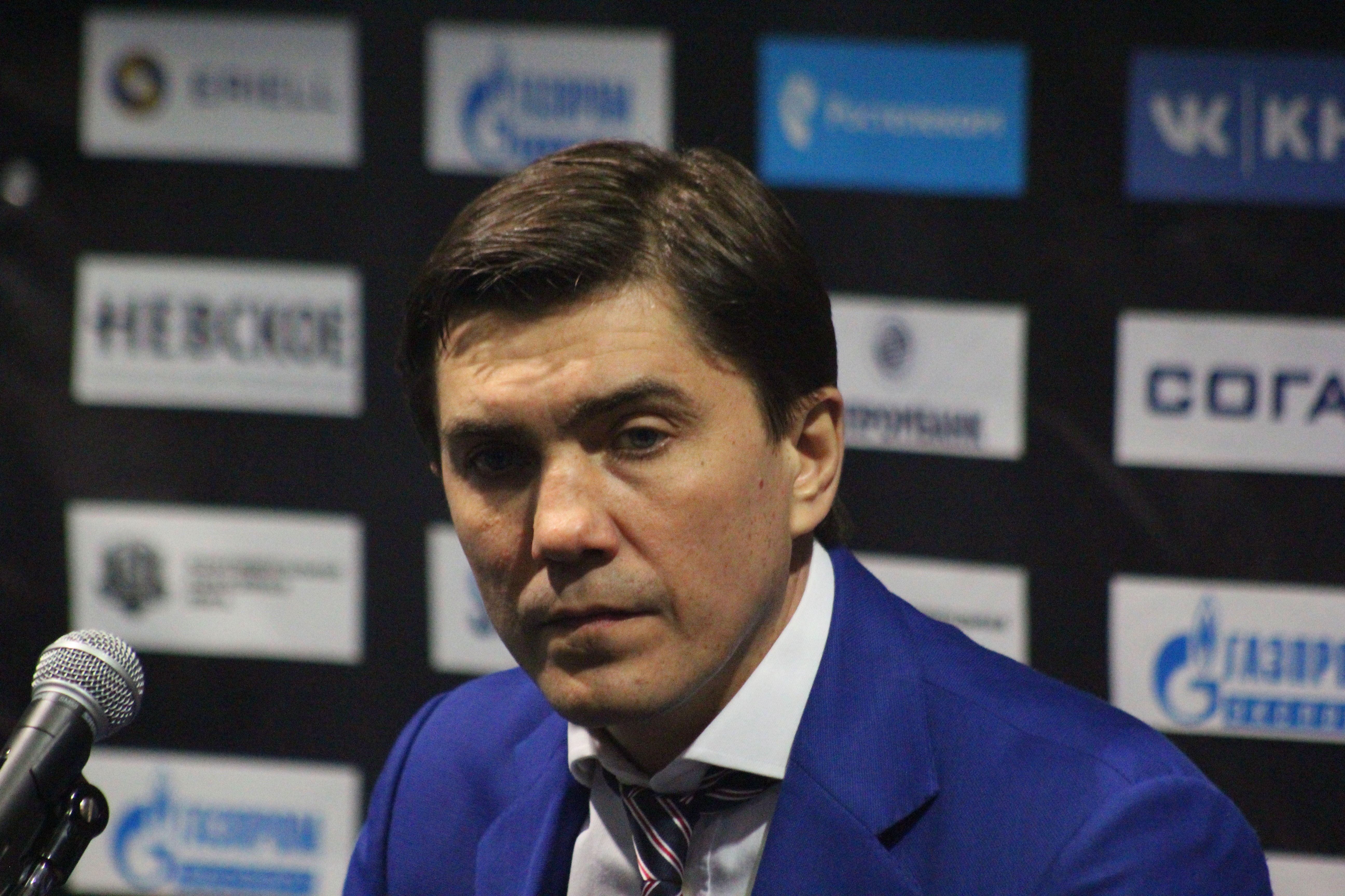Никитин: ЦСКА весь сезон готовится к плей-офф