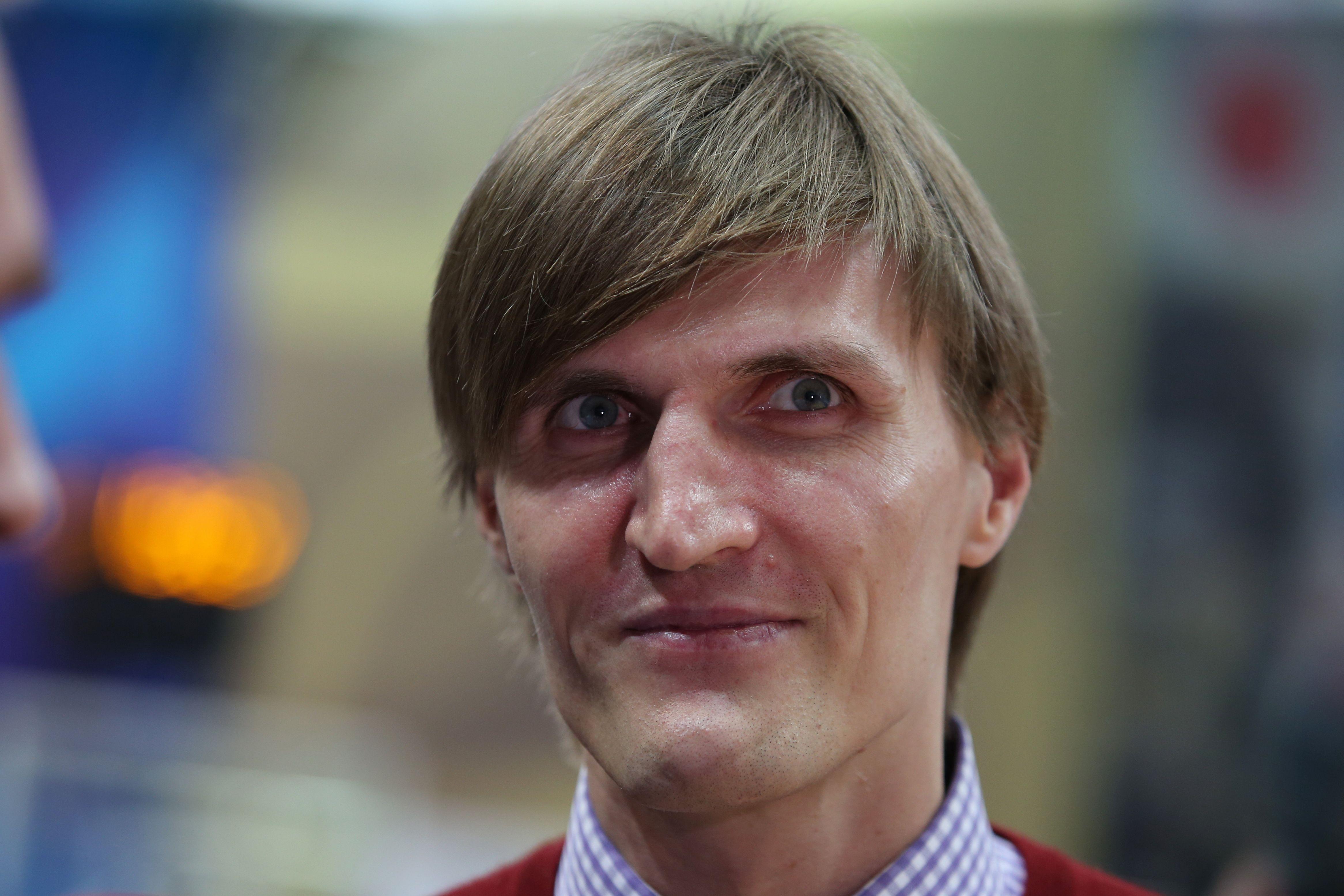 Кириленко оценил шансы сборной России по баскетболу успешно выступить на Олимпиаде