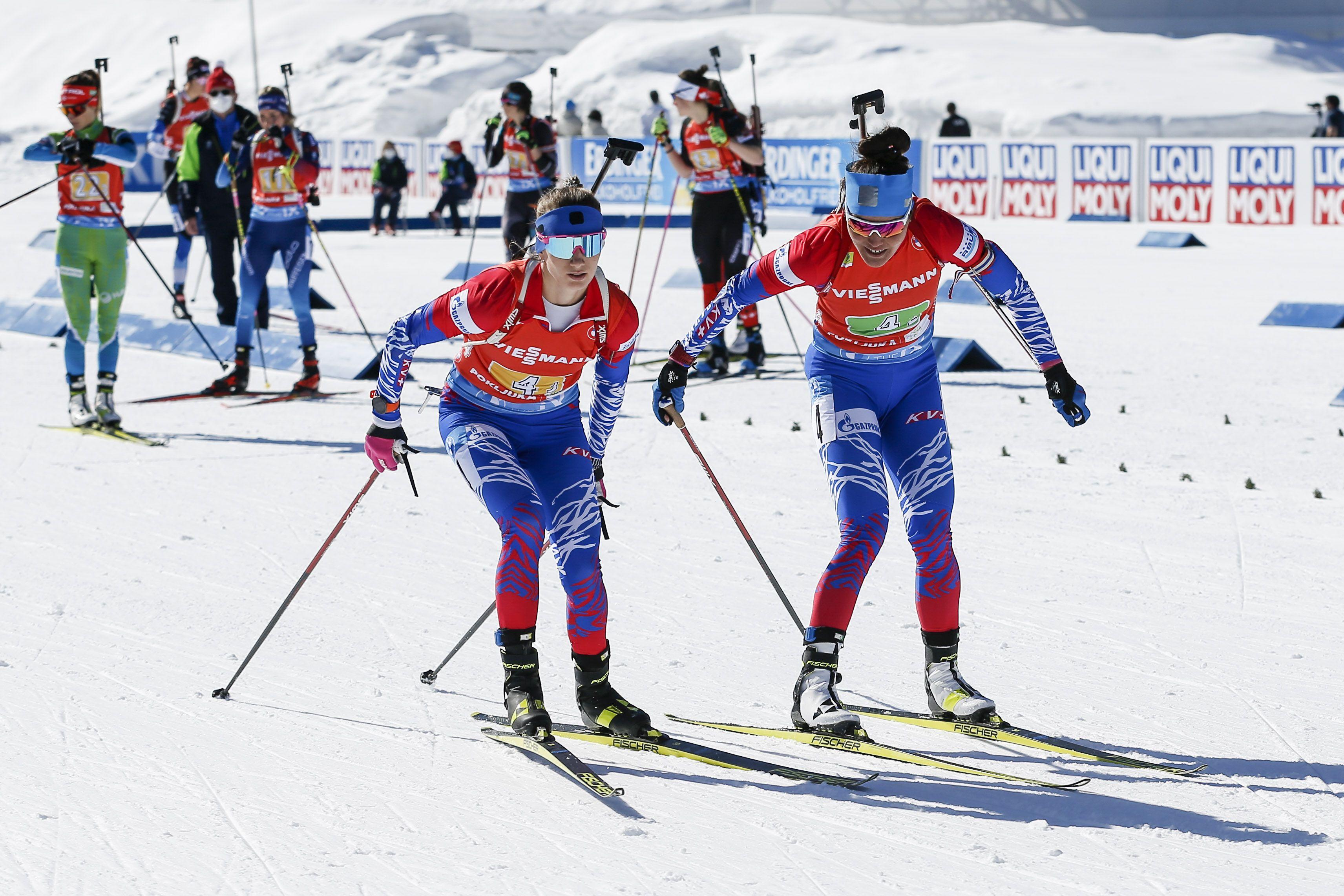 Васильев не видит проблемы в том, что женская сборная России лишится максимальной квоты на Кубке мира