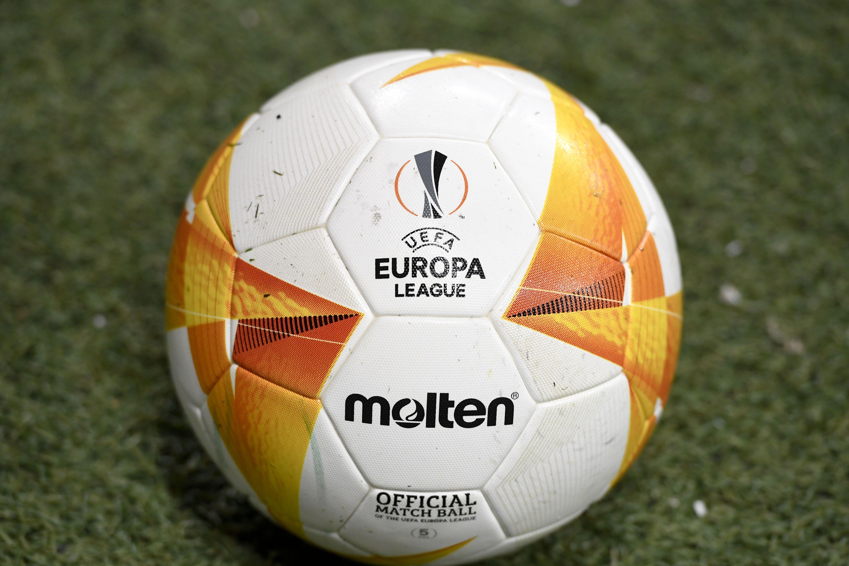 Результаты жеребьёвки 1/4 финала Лиги Европы сезона-2020/21