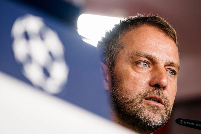 Румменигге сообщил уйдёт ли Флик из Баварии в сборную Германии