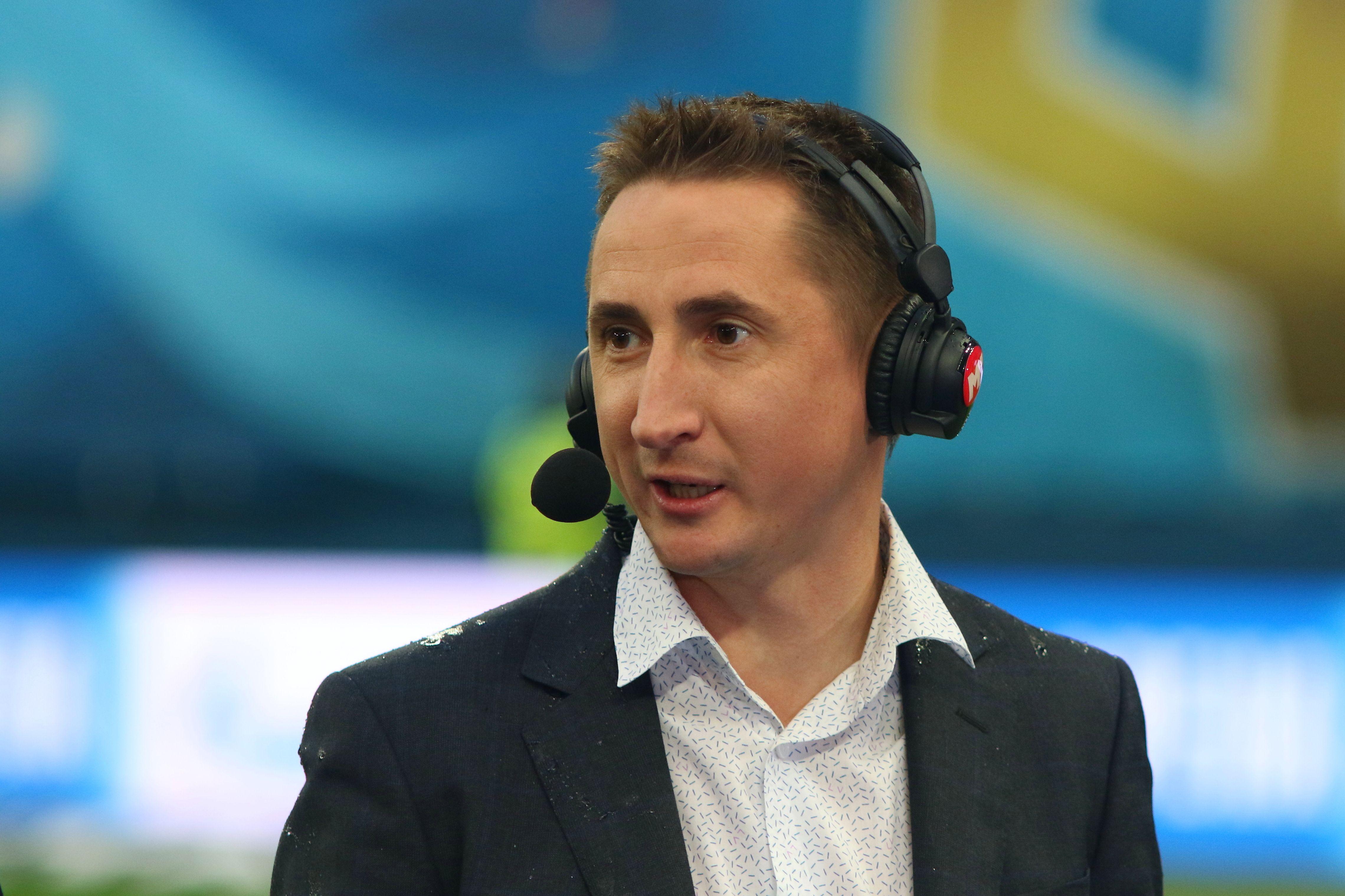 Быстров впечатлился победой России в матче со Словенией