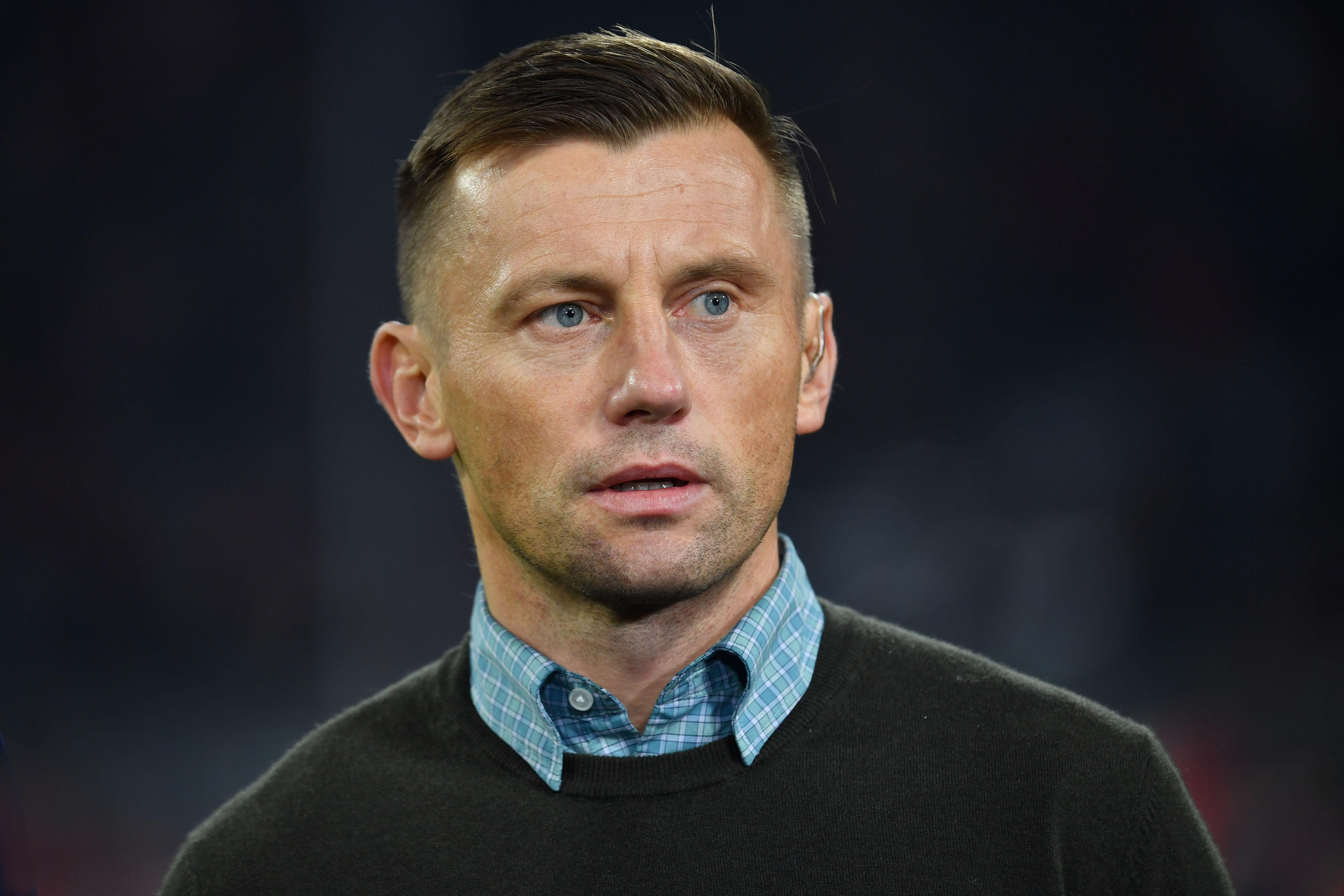 ЦСКА официально заявил Олича главным тренером
